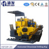 Full Hydraulic, Rubber Crawler Type Hfdp-20 Ground Hole Drilling Machine, Mainly Used for Civic Construction