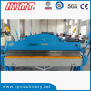 WH06-2.5X2540 manual pan box folding bending machine
