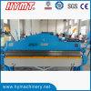 WH06-2.5X2540 manual pan box folding bending machine