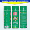 Knock Down New Products Effective Insecticide Aerosol Spray