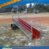 Sheep Horse Cow Loading Ramp for Farms
