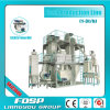 1-3t/H Rabbit Feed Production Line Pellet Machine