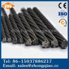 7 Wire High Tensile Steel Strand Wire PC Strand Manufacturer