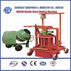 Qm40A Mobile Block Making Machine