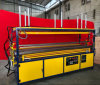 Automatic Double Heaters Acrylic Sheet Bending Machine