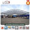1000 People Aluminum Exhibition Tent Arcum Arch Dome Tent