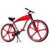 Cdh Gt-2D 29 Inch Wheel Gas Bike W/2.4L Gas Frame