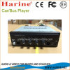 Hot Sale Car Accessories Car Stereo Amplifier