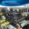 Plastic PP PE Pet Sheet Film Extrusion Production Machine