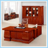 Cutomized Office Furniture Executive Computer Table with Cabinet