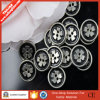 2016 Tailian Fantastic 2holes Flatback Plastic Button