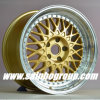 F80A99 Hot Selling BBS Alloy Aftermarket Wheels