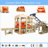 Cheap Price Hydraulic Full Automatic Concrete Brick Making Machine