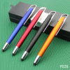High Quality Stylus Plastic Ball Pen Company Logo Design Pen