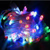 2015 Decorating Products LED Star String Christmas Light