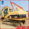 Used Caterpillar 320c Medium-Size Crawler Hydraulic Excavator-USA