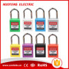 OEM 38mm Short Steel Shackle Safe Lock Safety Padlock