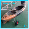 Aluminum Kayak Trolley Carrier Cart Trailer
