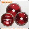 Super Hot Thin Diamond Turbo Tile Blade
