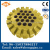 Prestressed Concrete Multistrand Round Anchorage Coupler