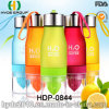 23oz Wholesale BPA Free Tritan Fruit Infuser Drink Bottle (HDP-0844)