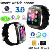Q18-Smart Bluetooth Fashion Watch Phone
