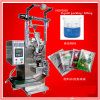 Automatic Liquid Measuring and Packing Machine for Milk and Vinegar
