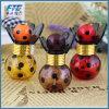 20ml Lovely Colorful Ladybird Empty Spray Perfume Pet Bottle