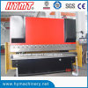 Wc67y-200X3200 with E21 Nc Control Hydraulic Press Brake