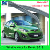 Window Rain Shield for Mazda Demio 2012