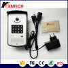 IP Access Control System Ensures Door Phone Knzd-42vr Kntech