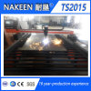 CNC Table Plasma Cutting Machine for Metal Sheet