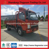 6 Wheels Sinotruk HOWO Light Truck with 91 HP Engine Sell at a Low Price