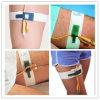 Latex Free and Customized Sizes Catheters Foley Holder Strap Bag Tube