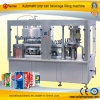 Automatic Canned Beverage Packing Machine