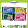 Baby Wet Wipes, Baby Wet Napkin (BW-042A)