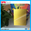 Double Color ABS Sheet Bending Sticking Interior Exterior Decoration