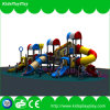 Commercial Used Children Outdoor Playground Equipment for Sale