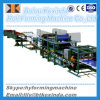 China Kxd Sandwich Panel Roofing Tile Making Machine