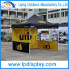 3X3m Hexagonal Steel Advertising Pop up Canopy Tent for Event