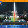 LED Light Decorative Classic Style Combination Type Music Fountain