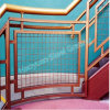 Haoyuan Steel Grating for Handrail Fencing Series Four