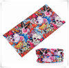 Wholesale Colorful Custom Turban Magic Headband Baby Bandana Bibs Multi Mask Cap Scarf