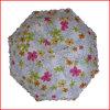 Lady Sun Umbrella 3 Folding Rain Umbrella (3FU010)