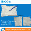 Pre-Washed No Stimulate Gauze Abdominal Swabs for Hospital Use