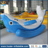 Inflatable Totter/Seesaw for Water Park Games/Inflatable Water Sports
