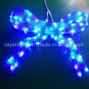 LED Outdoor Christmas Decoration Ribbon Lights for Mall
