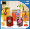 170ml Jam, Pickles and High-Grade Lead-Free Glass Jar