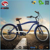 250W Electric Bike Man Beach Cruiser Bicycle