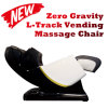 SL-Track Advanced Vending Massage Chair / Ict Bill Coin Vending Massage Chair